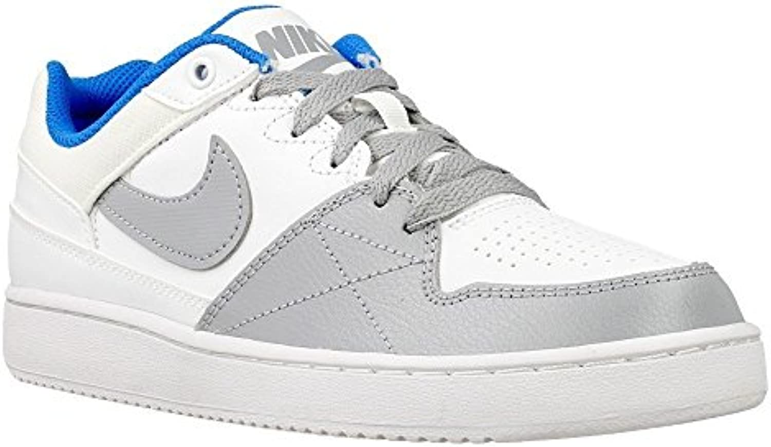 Nike Nike Nike - Nike Priority Low Gs Scarpe Sportive Donna Bianche 653672  - Bianco f79d41c40be