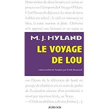 Le Voyage de Lou (Lettres anglo-américaines) (French Edition)