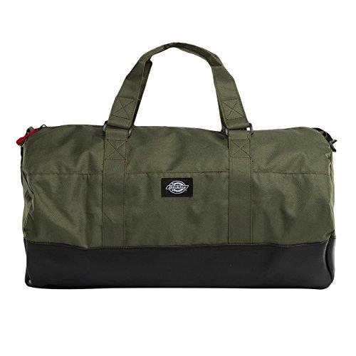 Dickies Herren Accessoires / Tasche Mertzon olive One Size (Taschen Accessoires Herren)