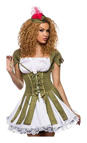 luxury & good Dessous sexy Robin Hood Kostüm ()