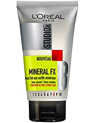 L'Oréal Paris Studio Line Invisi Fix Gel Coiffant Fixation Ultra-Forte 150 ml