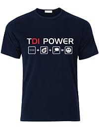 AUDI TDI DIESEL POWER A3 A4 A5 A6 A7 A8 S RS QUATTRO T-SHIRT s/m/l/xl/xxl