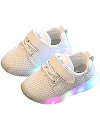 Zapatillas infantiles Favolook, con luces led