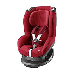 Maxi-Cosi Tobi Gruppe 1 (9-18 kg), Robin Red, Kinderautositz, Auto-Kindersitz, robin red
