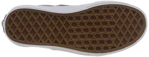 Vans K Era 59 T&l, Unisex-Kinder Sneakers Grau (t&l/frost Gray/plus)