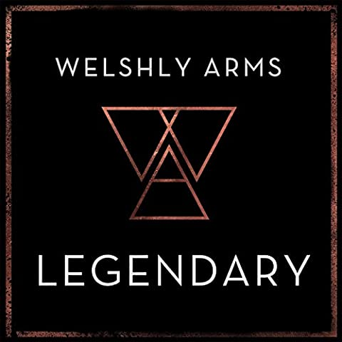 Legendary von Welshly Arms