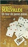 Un tour de passe-passe de Marco MALVALDI ,Nathalie BAUER (Traduction) ( 18 juin 2015 )
