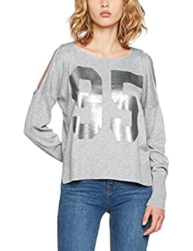 Only Onlhollie L/S Pullover Knit-Box, suéter para Mujer