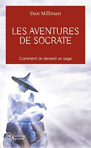 Les aventures de Socrate par Dan Millman