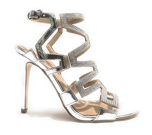 Sandalo DONNA GUESS CALZATURE FLPD32-LEL03 PRIMAVERA ESTATE 36 8406c6d96d0