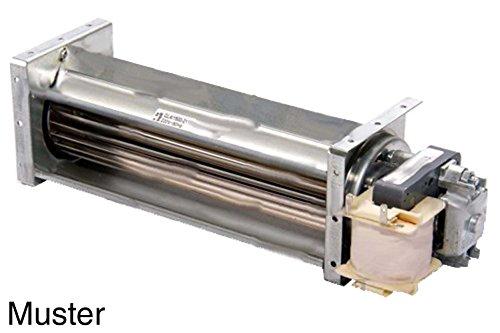 Ventilator tangential, 270 x 60mm, 19 W, Motor rechts (Tangential-motor)