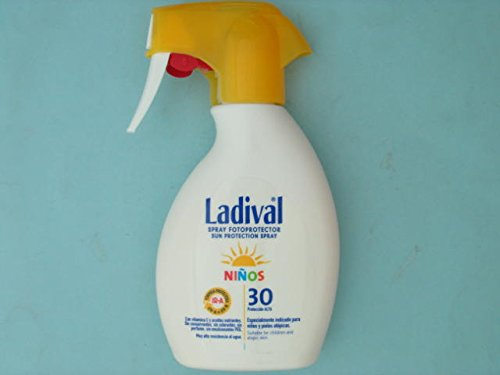 LADIVAL NIÃ'OS F30 SPRAY 200 ML