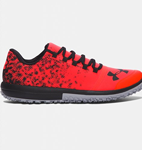 Under Armour Speed Tire Ascent Low Chaussure Course Trial - SS17 Mehrfarbig