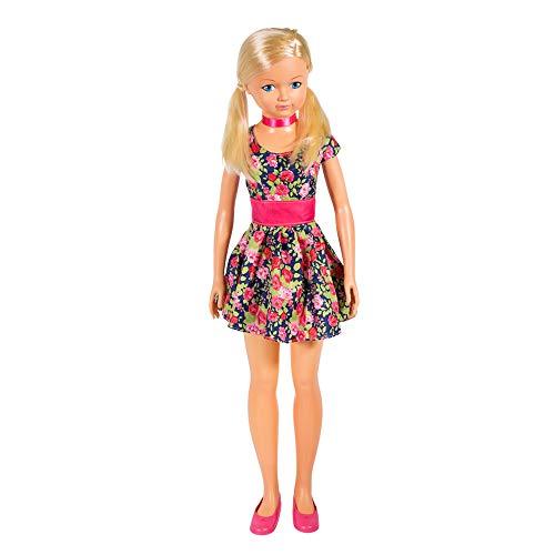 417e4OAQ3mL. SS500 Muñeca María de CB Toys Materiales: plástico duro y tela Medidas: 105 cm