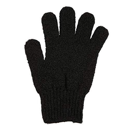 Peeling Handschuhe Ganzkörperpeeling toten Zellen Soft Skin Blut-Zirkulation Dusche Badewanne Spa Exfoliation Zubehör