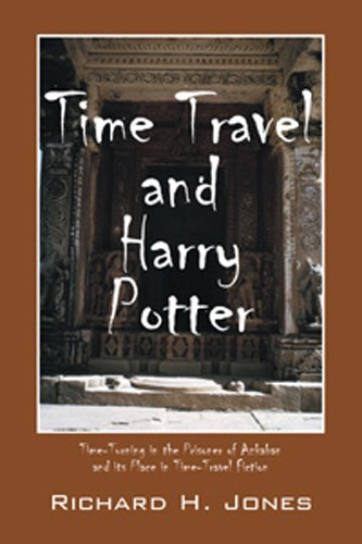 Time Travel and Harry Potter (English Edition) eBook: Richard H ...