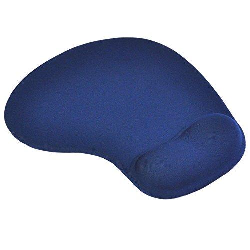 COMFORT A N Enterprise Classics Comfort Mouse Pad (Sky Blue)