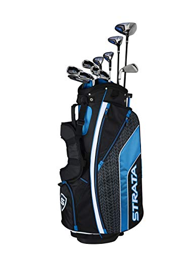Callaway Golf 2019 Men's Strata Complete 12 Piece Package...