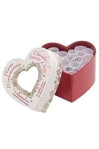 tease & please Mini Cœur d'Amour Chaudes Soirées d'Hiver