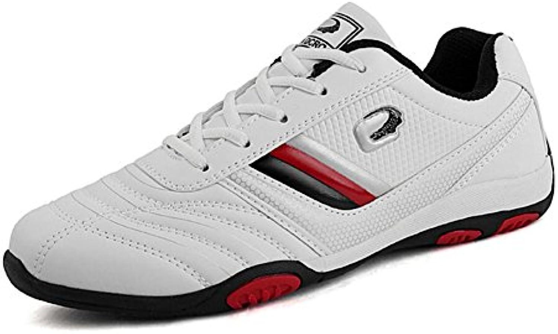 CAI Zapatillas de Microfibra para Hombre Primavera/Verano/Otoño Hombre Informal/Deportivo Zapatillas de Deporte  -