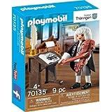 Playmobil 70135 Johann Sebastian Bach - Exclusivo