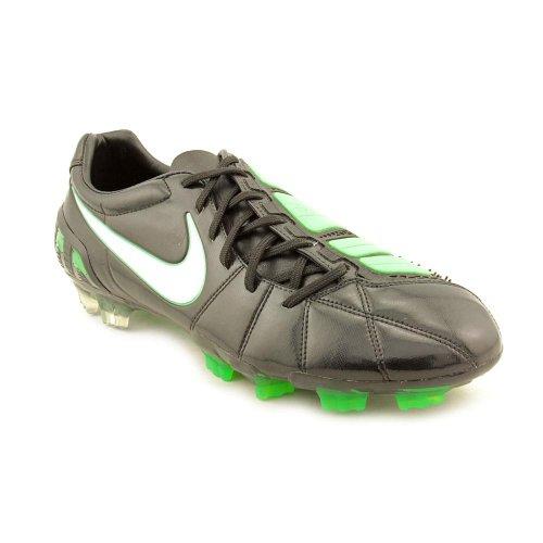 chaussure de football de Nike Total90Laser III FG pour les hommes SCHWARZ