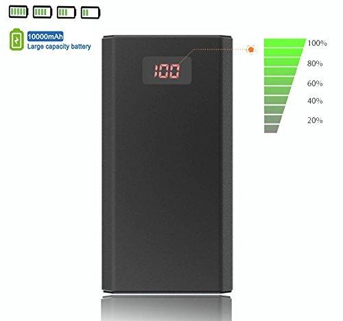 HD-Mini-DV-WIFI-oculta-Mobile-Power-1080P-Cmara-espa-cmara-de-visin-nocturna-Activacin-cmara-de-vigilancia-Porttil-Banco-de-alimentacin-digital-Pantalla-de-suministro-10000mAh-12-millones-de