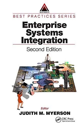 Enterprise Systems Integration