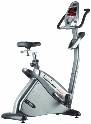 BH Fitness Heimtrainer Carbon Bike Generator
