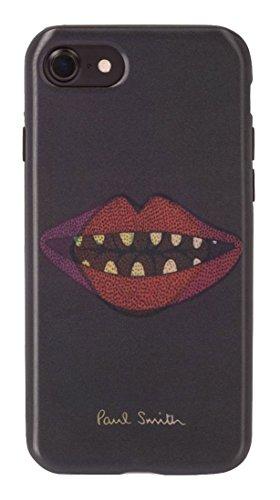 Paul Smith Damen iPhone 7 Case 'Lenticular Lips Motif', Größe onesize