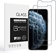 Otto Glass Screen Protector Designed for iPhone 11 Pro/Max