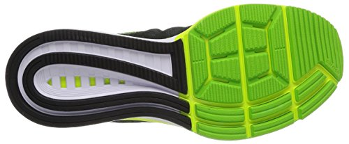 Nike–Air Zoom Vomero 10, Chaussures de running pour homme Jaune