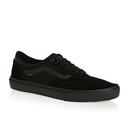 Vans Gilbert Crockett Pro 2 Schuhe - (Suede) Blackout | EU 42.5 (US 9.5)