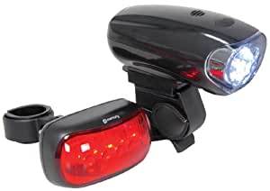 High quality bicycle lights