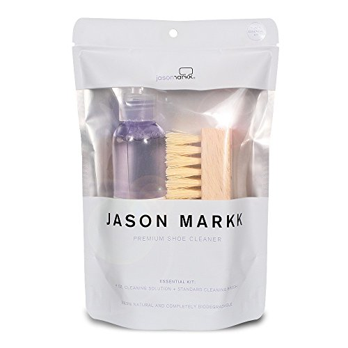 Jason Markk 4 oz.Premium Shoe Cleaning Kit Protector del Calzado