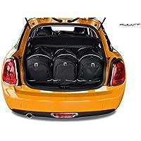 Bolsas DE Coche FIJADAS Mini Cooper 5D 2013- Sacos Trolley Set KJUST