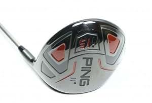 Ping i15 Driver 11° Rechtshand Golfschläger + 3 Bälle