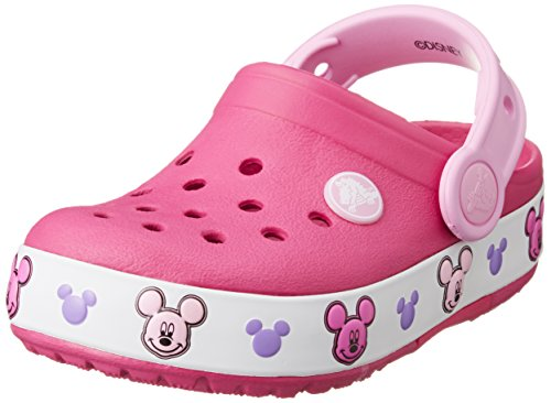 Crocs CrocsLights Mickey Clog K - K