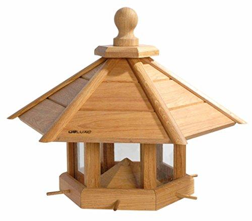 luxus-vogelhaus-46131e-grosses-xxl-vogelhaus-anflug-aus-holz-eiche-fur-garten-balkon-geoltes-eichenh