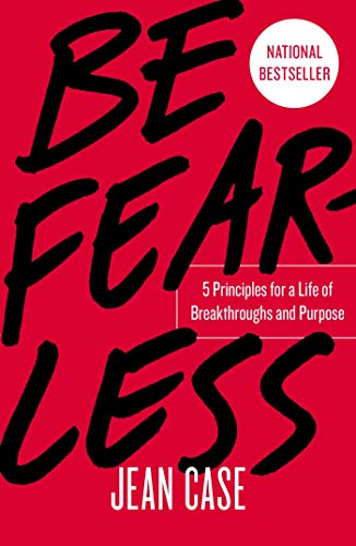 Be Fearless: 5 Principles for a Life of Breakthroughs and Purpose (English Edition)