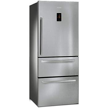 417eMUWRV4L._SL500_AC_SS350_ beko cfmd7852x fridge freezer stainless steel amazon co uk beko fridge freezer thermostat wiring diagram at bakdesigns.co