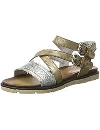 59cae5b00b9d Amazon.co.uk  4 - Sandals   Girls  Shoes  Shoes   Bags