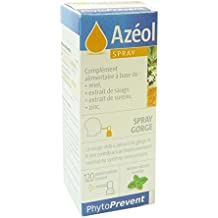 Azeol Spray Garganta 15ml