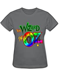 Women's The Wizard Of Oz T-shirt XXXX-Large