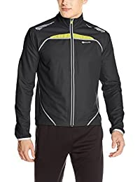 Sugoi Men's Zap LT Jacket, Black, Small by SUGOi