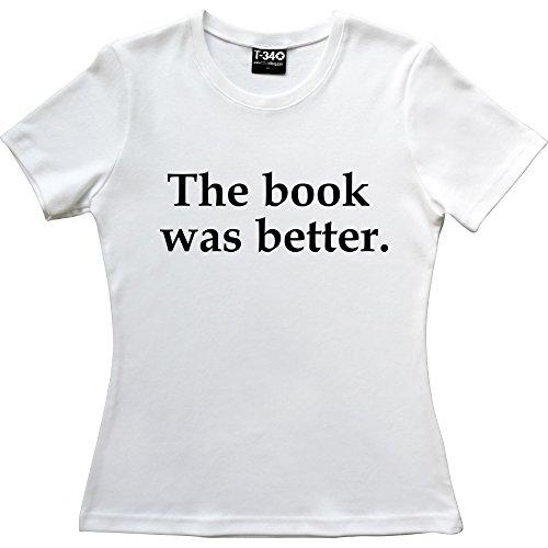 T34 - Top White Women's T-Shirt