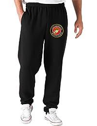 Speed Shirt Jogginghose Schwarz T0613 Marine Corps Militari