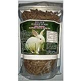 Petzee Rabbit Food, Nutrition Diet, Big Pellets (1 KG)
