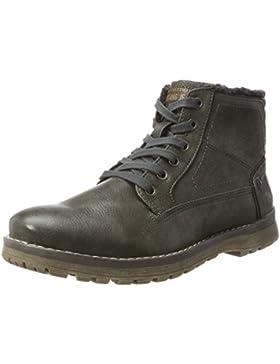 Mustang Herren 4092-610-20 Klassische Stiefel