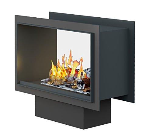 muenkel-Diseo-tnel-Fire-Electronic--Opti-de-chimenea-Myst-elctrico-600-mm--sin-calefaccin--con-parabrisas